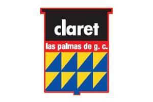 Claret-Las-Palmas