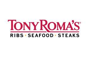 TonyRomaslogo