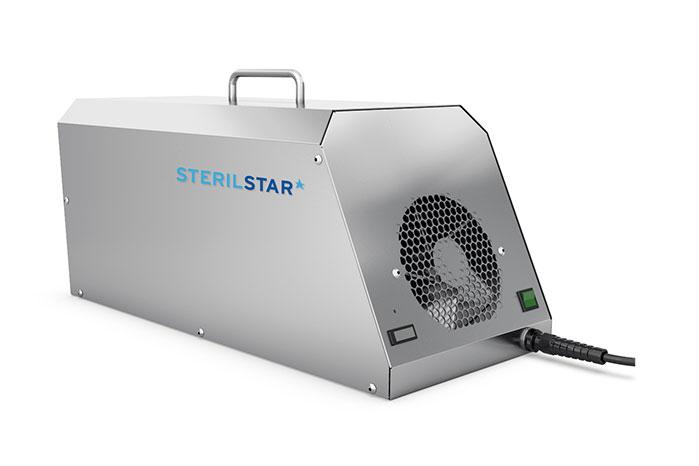 Generador de Ozono O7500