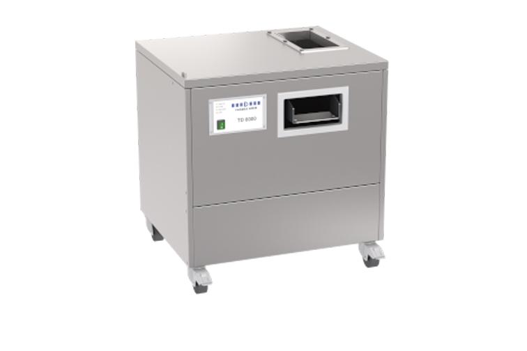 TD 8000 2.1