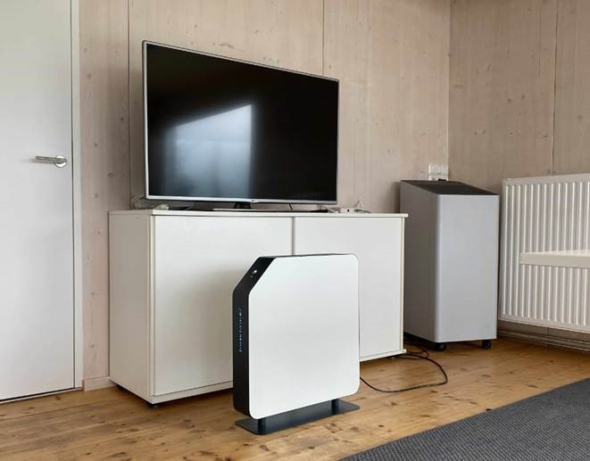 MicroTorre A500